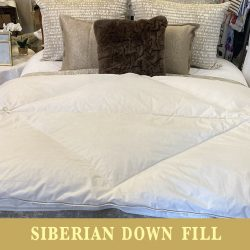 Palm Beach All Year Diagon Siberian Down Comforter