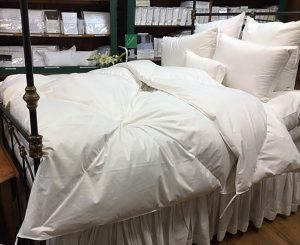 Aspen Winter Down Comforter