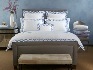 Matouk Mirasol Bed Collection